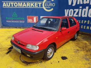 Škoda Felicia 1.3i č.1