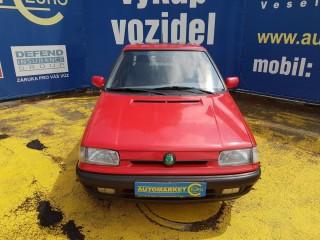 Škoda Felicia 1.3i č.2