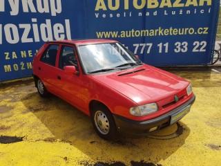 Škoda Felicia 1.3i č.3