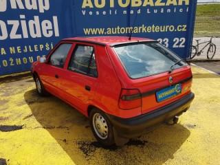 Škoda Felicia 1.3i č.4