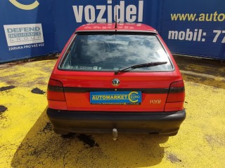 Škoda Felicia 1.3i č.5