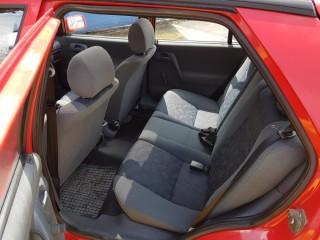 Škoda Felicia 1.3i č.10