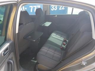Volkswagen Golf Plus 2.0 TDi MATCH č.9
