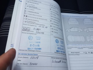 Volkswagen Golf Plus 2.0 TDi MATCH č.16