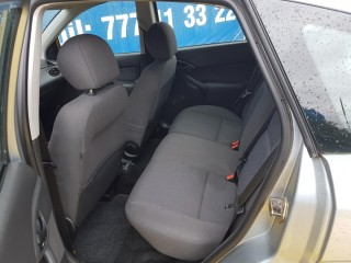 Ford Focus 1.8i 85KW č.9