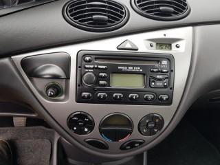 Ford Focus 1.8i 85KW č.13