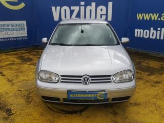 Volkswagen Golf 1.9 TDi 96KW 6-Kvalt č.2