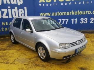Volkswagen Golf 1.9 TDi 96KW 6-Kvalt č.3
