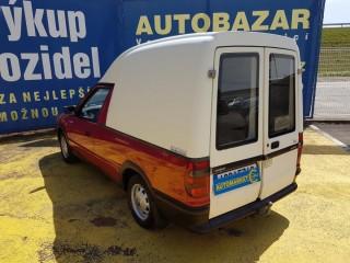 Škoda Felicia Pick-Up 1.3mpi Eko zaplaceno č.4