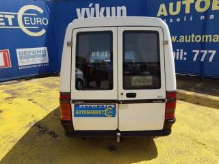 Škoda Felicia Pick-Up 1.3mpi Eko zaplaceno č.5