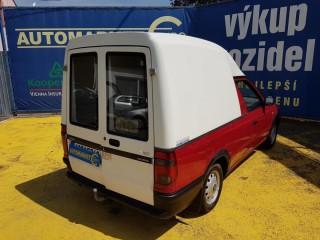 Škoda Felicia Pick-Up 1.3mpi Eko zaplaceno č.6