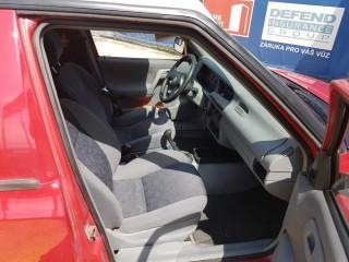 Škoda Felicia Pick-Up 1.3mpi Eko zaplaceno č.8