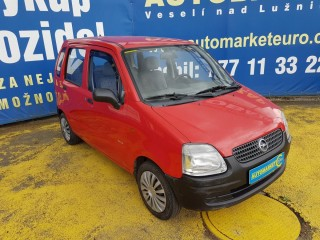 Opel Agila 1.0i č.3
