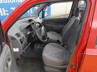 Opel Agila 1.0i č.7
