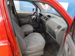 Opel Agila 1.0i č.8