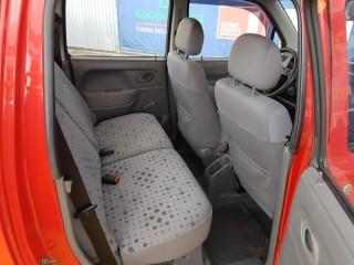 Opel Agila 1.0i č.9