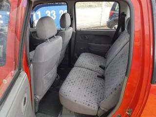 Opel Agila 1.0i č.10