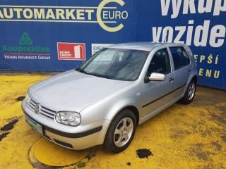 Volkswagen Golf 1.4 16V č.1