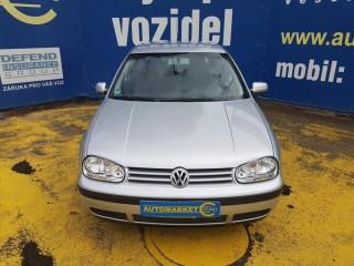 Volkswagen Golf 1.4 16V č.2