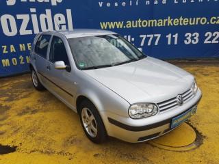 Volkswagen Golf 1.4 16V č.3
