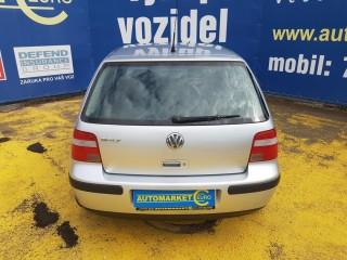 Volkswagen Golf 1.4 16V č.5