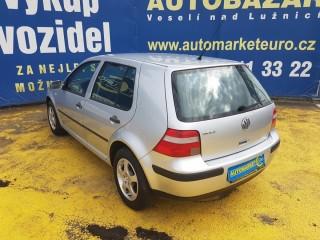 Volkswagen Golf 1.4 16V č.6