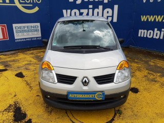 Renault Modus 1.2I 55kw č.2