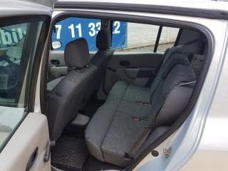 Renault Modus 1.2I 55kw č.9
