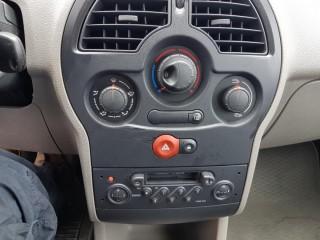 Renault Modus 1.2I 55kw č.12