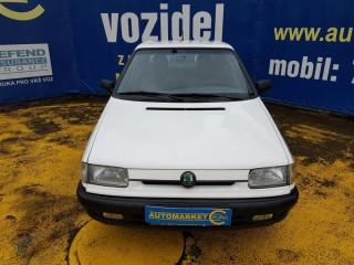 Škoda Felicia 1.3 50kw č.2
