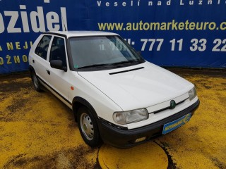 Škoda Felicia 1.3 50kw č.3