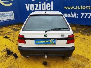Škoda Felicia 1.3 50kw č.5