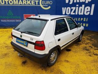 Škoda Felicia 1.3 50kw č.6