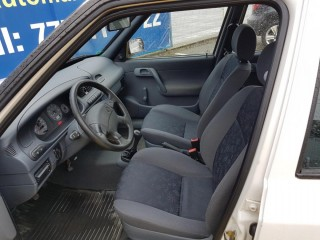 Škoda Felicia 1.3 50kw č.7