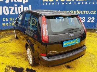 Ford C-MAX 2.0Tdci Automat,Titanium č.6