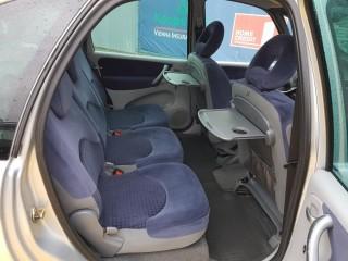 Citroën Xsara Picasso 1.6i 80KW 1. Majitel č.10