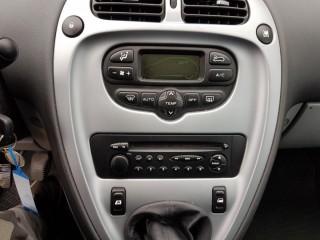 Citroën Xsara Picasso 1.6i 80KW 1. Majitel č.12