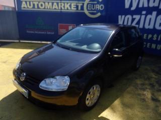 Volkswagen Golf 1.4 55Kw č.1