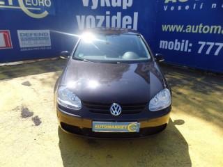 Volkswagen Golf 1.4 55Kw č.3