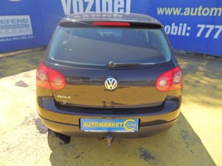Volkswagen Golf 1.4 55Kw č.6
