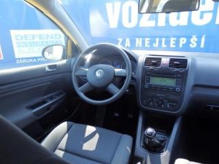 Volkswagen Golf 1.4 55Kw č.8