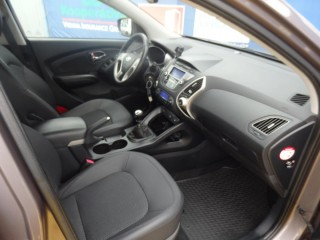 Hyundai Ix35 1.7 CRDi 1. Majitel č.7