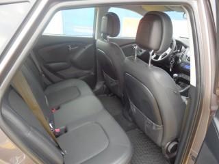 Hyundai Ix35 1.7 CRDi 1. Majitel č.8