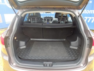 Hyundai Ix35 1.7 CRDi 1. Majitel č.10