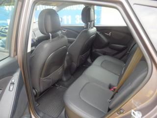 Hyundai Ix35 1.7 CRDi 1. Majitel č.11
