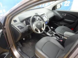 Hyundai Ix35 1.7 CRDi 1. Majitel č.12