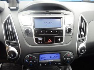Hyundai Ix35 1.7 CRDi 1. Majitel č.13