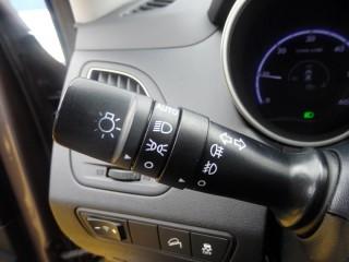 Hyundai Ix35 1.7 CRDi 1. Majitel č.17