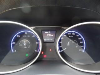 Hyundai Ix35 1.7 CRDi 1. Majitel č.18