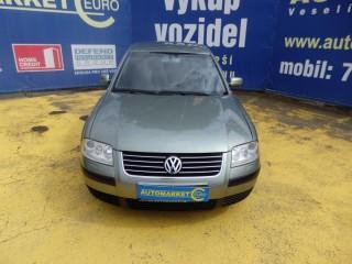 Volkswagen Passat 1.9 96Kw č.3